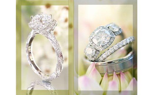 De Verlovingsring | Geen huwelijksaanzoek zonder verlovingsring
