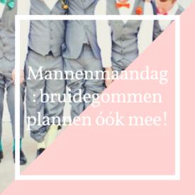 blogpost magazine mannenmaandag
