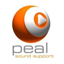 peal sound support