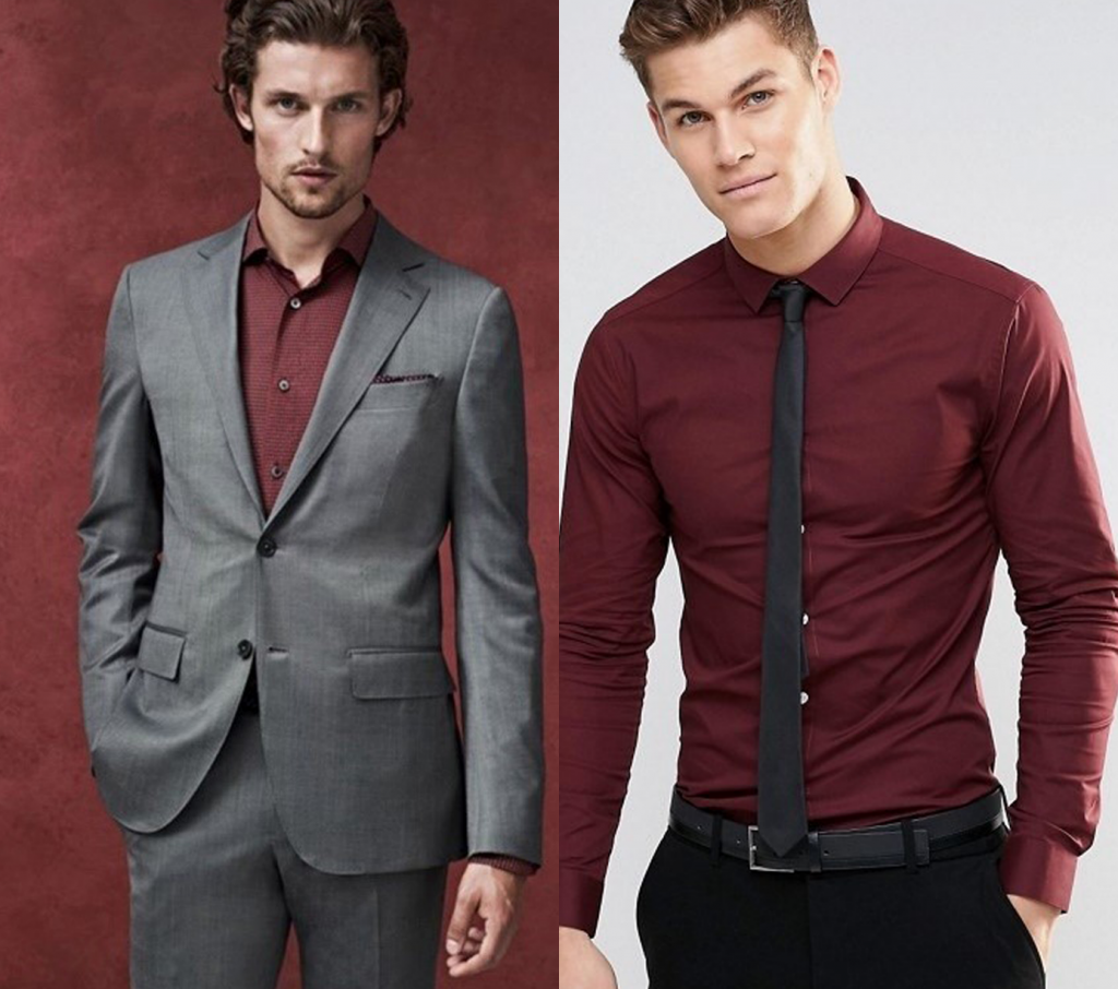 Zwart Overhemd We.Hoe Combineer Je Een Stropdas Met Je Trouwpak Tips Voor De