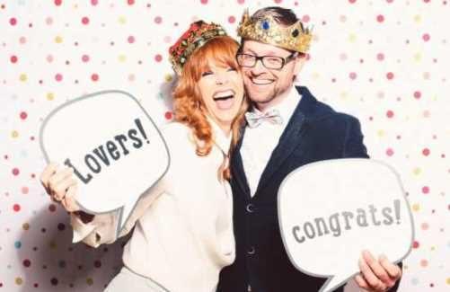 Photobooth 7 redenen waarom jij een photobooth op je bruiloft moet hebben