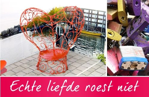 Trouwlocaties vinden in Rotterdam