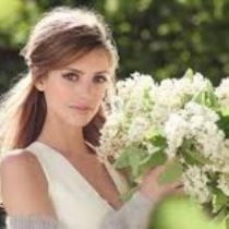 oriflame bruid