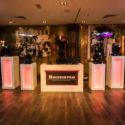 Bonnema DJ weddingfair
