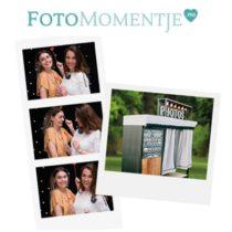 Fotomomentje Photobooths