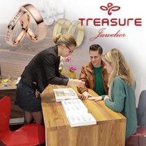 Treasure beeld-website