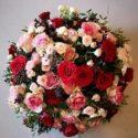 in florentes bloemstuk