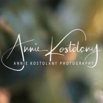 Annie Kostolany Photography logo