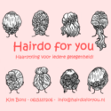 Hairdo for you-weddingfair