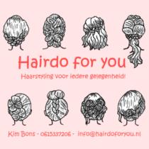 Hairdo for you-weddingfair