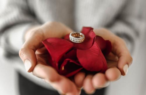 Over de Top Huwelijksaanzoeken