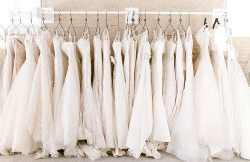 Trouwjurken – Welke jurk past het beste bij mijn figuur?