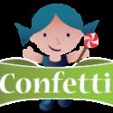 Creatief Confetti