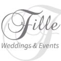 Fille weddings en events logo
