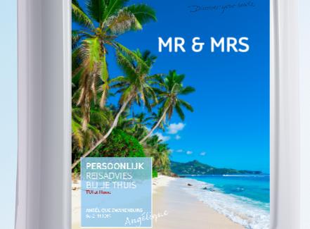 Huwelijksreis Jamaica> jij kunt een vakantie naar Jamaica winnen!