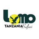Lomo Tanznia Safari logo