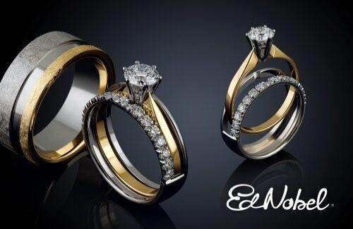 Custom-made trouwringen jouw perfecte keus?
