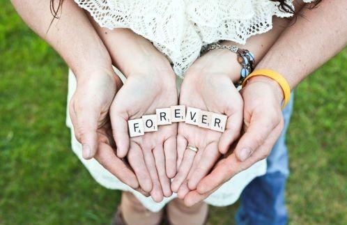 ''Een droom komt uit'' Je gaat trouwen!