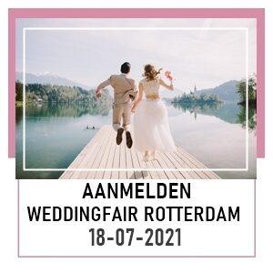 bruidsbeurs rotterdam